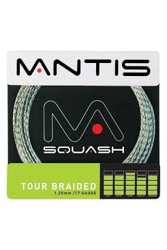 Výplet MANTIS TOUR BRAIDED 1,25mm (10M)