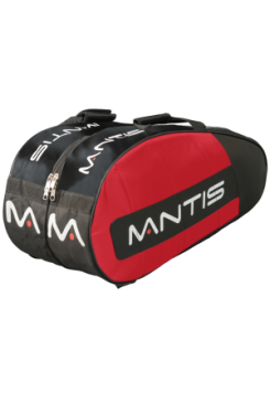 VAK MANTIS THERMO BAG (RED/black) 6 RAKIET