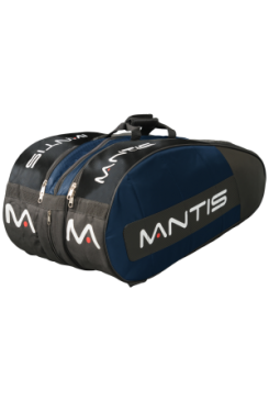 VAK MANTIS PRO 12 THERMO BAG  (black/blue)