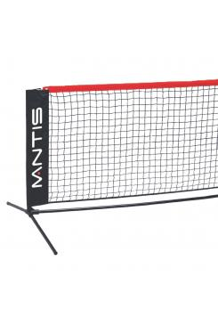 Mini tenisová sieť MANTIS MINI TENNIS NET 6m