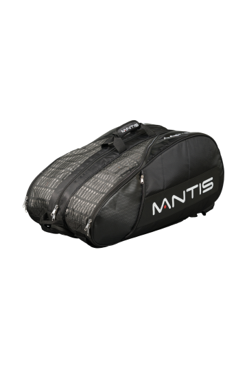 VAK MANTIS PRO 12 THERMO BAG (BLACK)